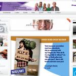 Homepage Shelter Haarlem