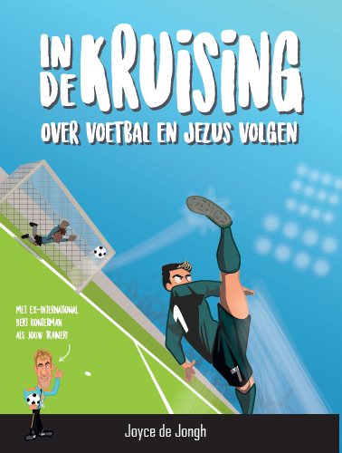cover In de Kruising